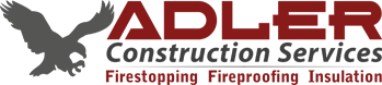 Adler Construction Services Logo